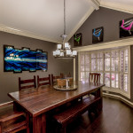 Dining Room Professional Real Estate Marketing Photography