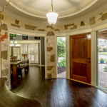 Entry Professional Real Estate Marketing Photography