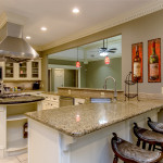 Kitchen Professional Real Estate Marketing Photography