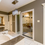 Master Bath Professional Real Estate Marketing Photography